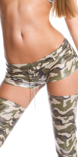 Sexy Hotpants